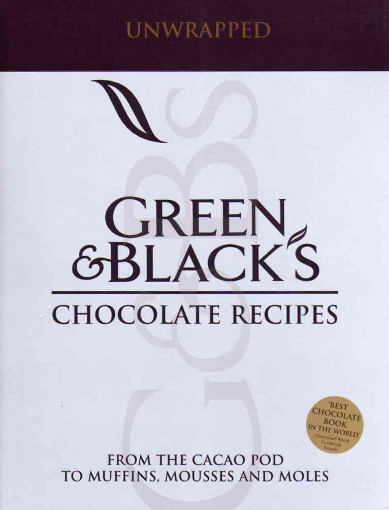 Green and Black's Chocolate Recipes