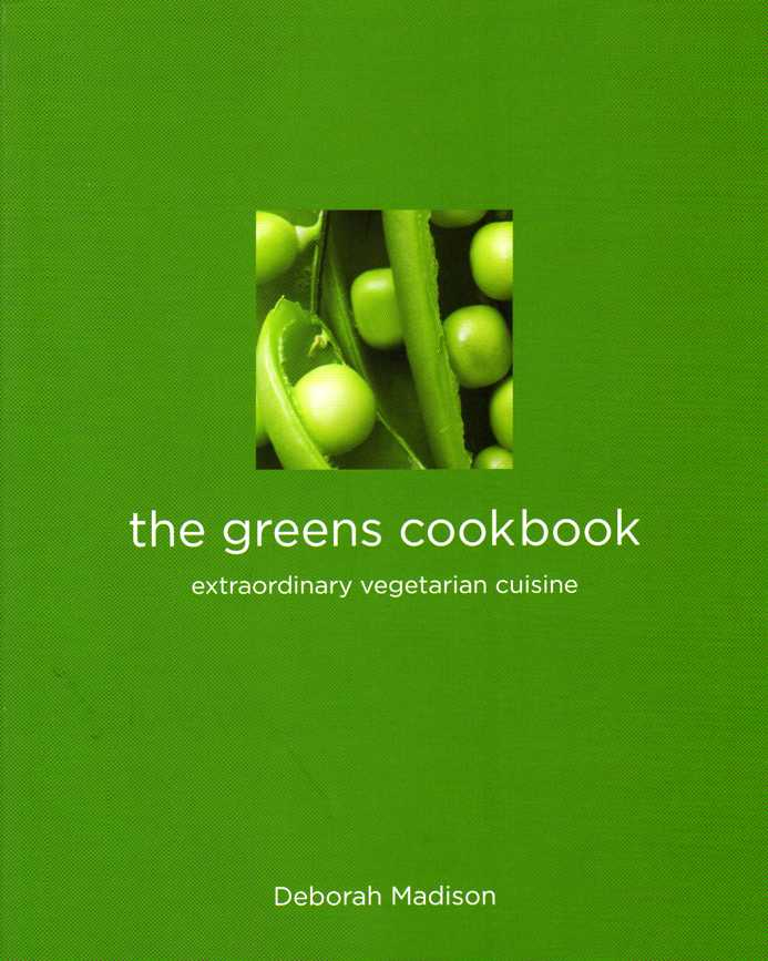 The Greens Cookbook by Deborah Madison – review