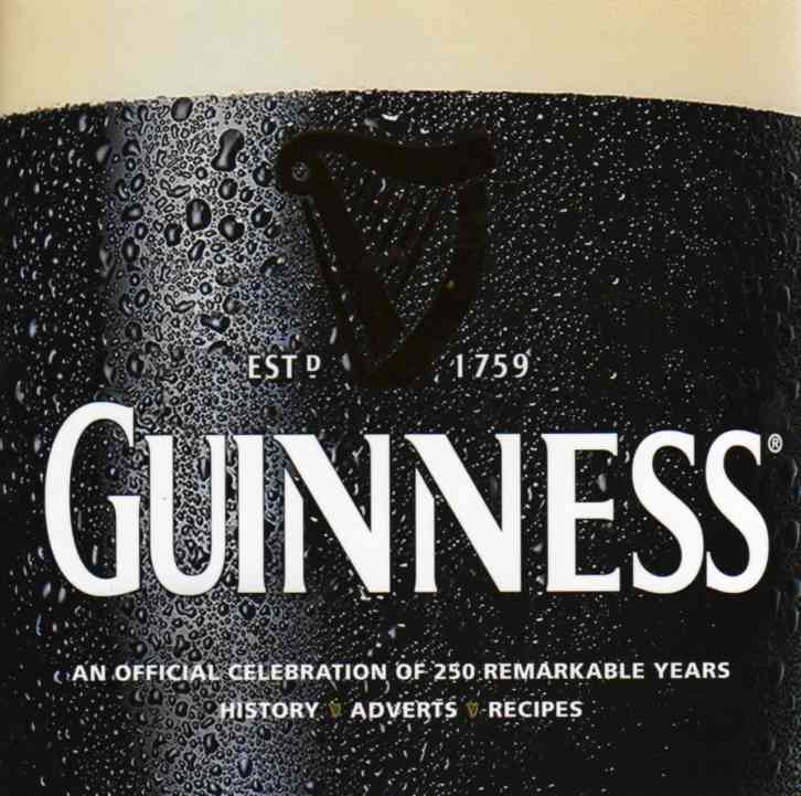 cookbook review Guinness