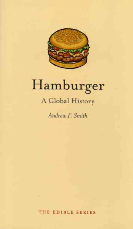 Hamburger A global history