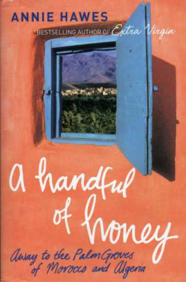 A Handful of Honey by Annie Hawes – review