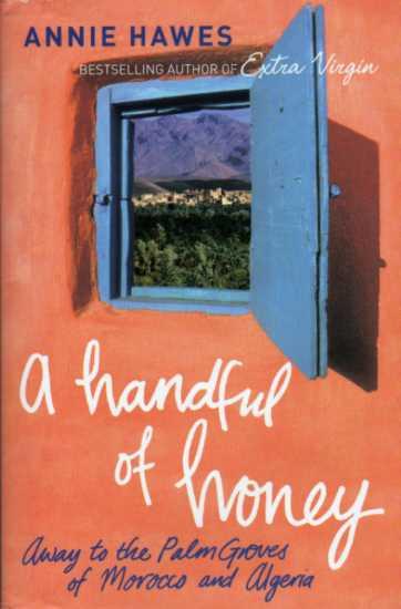A Handful of Honey