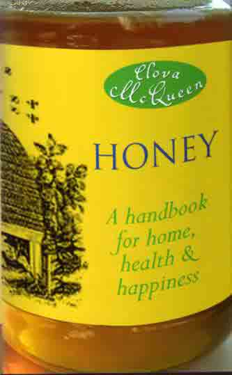 Honey from Clova by Clova McQueen – review