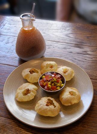Imli Street, Soho, for Lunch – restaurant review