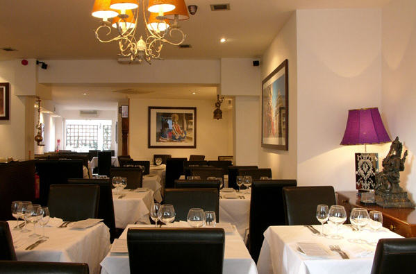Indian Zing, Hammersmith – restaurant review