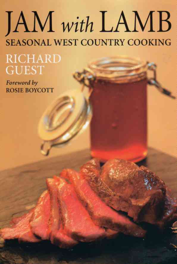 Jam with Lamb by Richard Guest – review