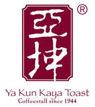 kaya toast logo