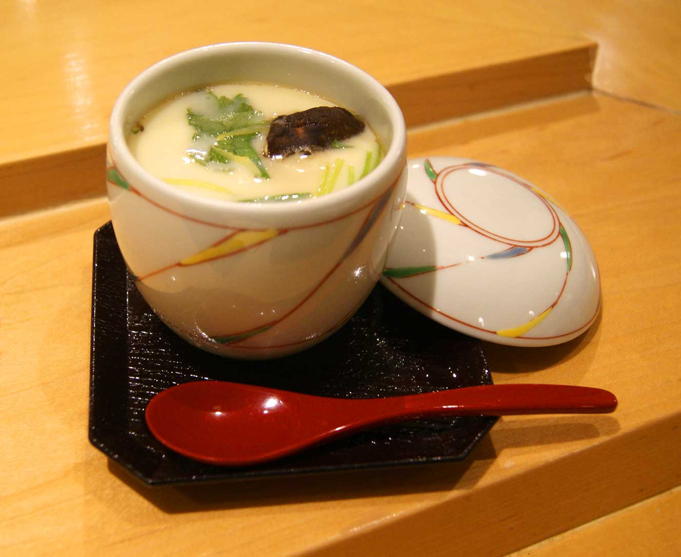Washoku – Japanese cuisine recognised by UNESCO – travel review