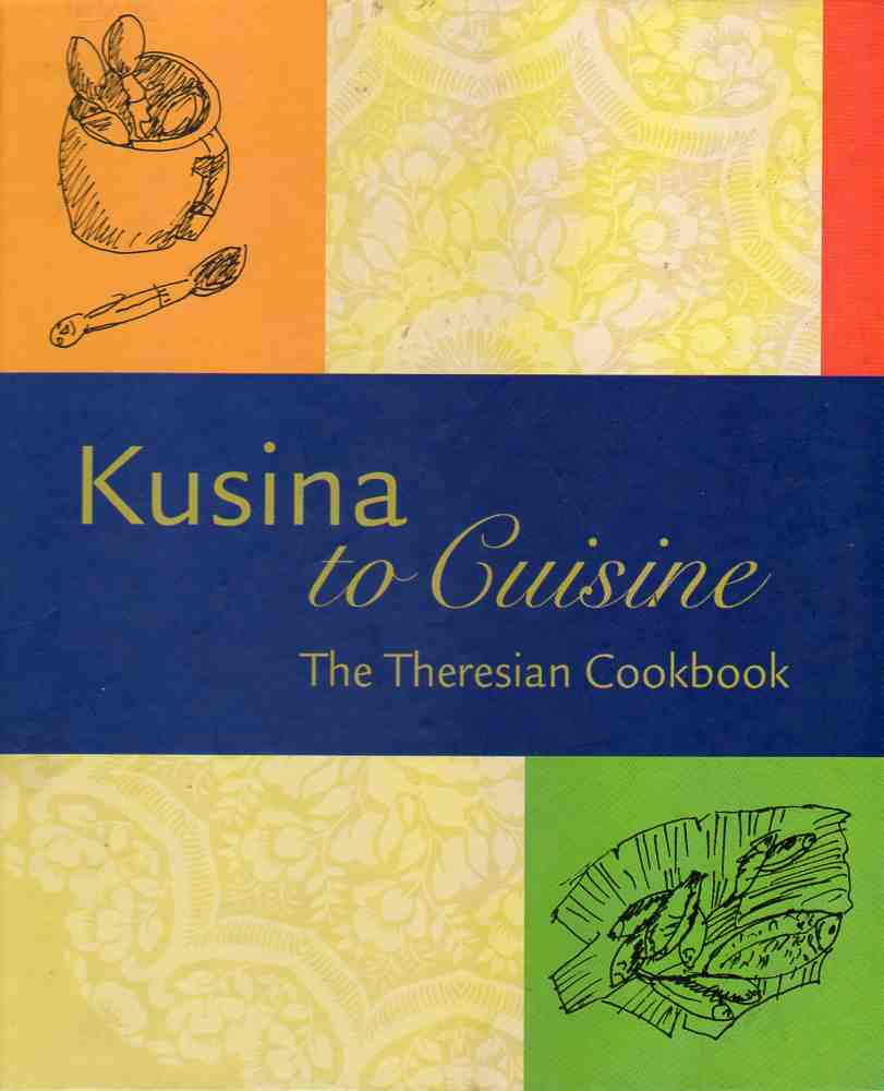 The Hunt for Filipino Food: Kusina to Cuisine by St. Theresa's College Manila Foundation – review