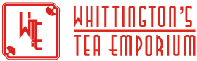 Whittington's Tea Emporium at Noodle House