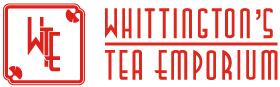 Whittington's Tea Emporium at Noodle House