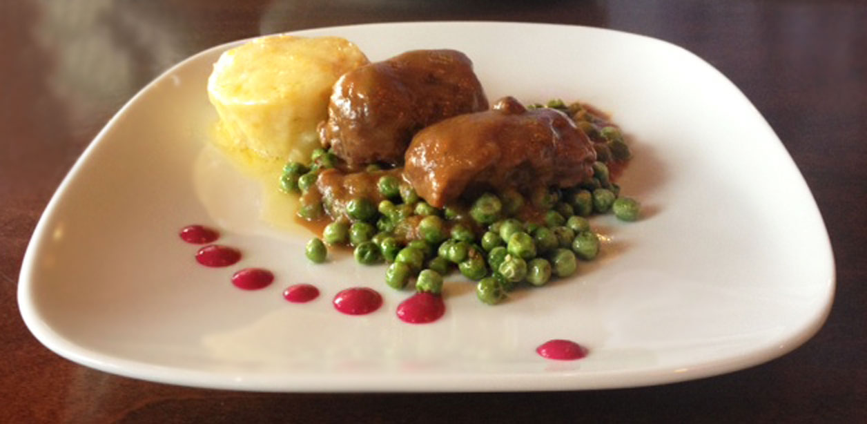 La Mancha meat