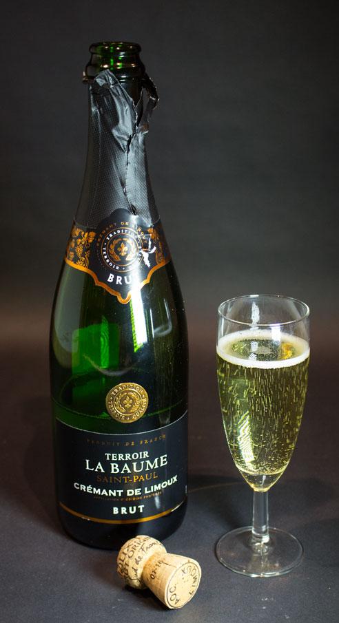 Les Grands Chais de France bottles