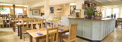 Loch Fyne Restaurant Twickenham – review