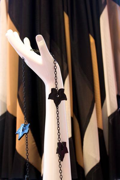 the hague fashion hand