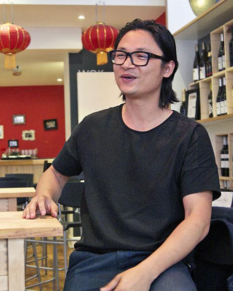 Luke Nguyen 2