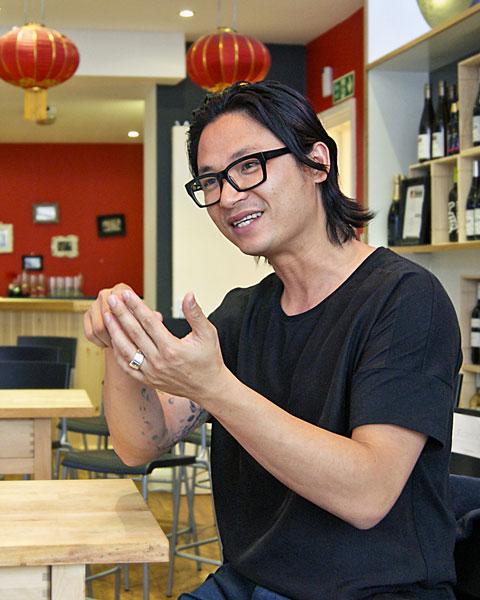 Luke Nguyen 3