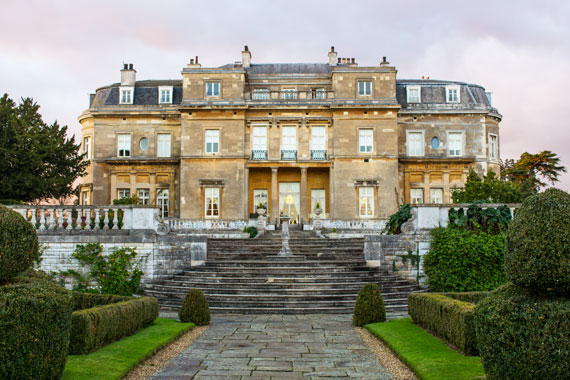 Luton Hoo to Stay – hotel review