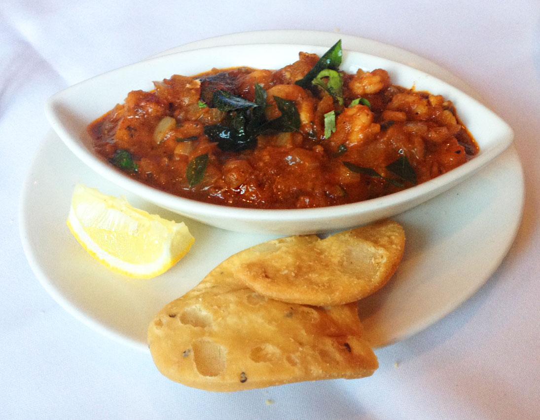 Ma Goa – dinner on your doorstep