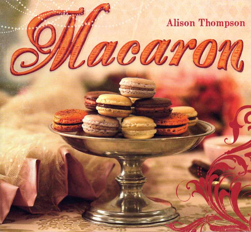 Macaron by Alison Thompson – review