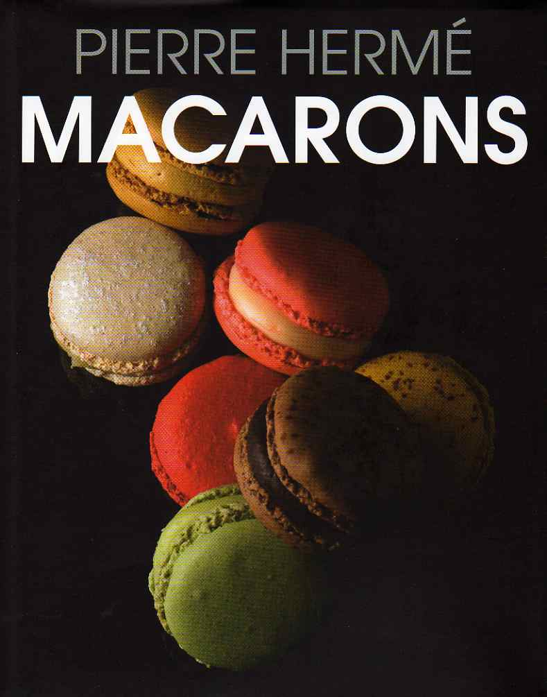 Macarons by Pierre Hermé – review