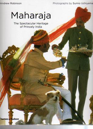book review maharaja