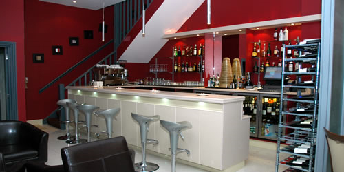 Mango Lounge – Windsor – restaurant review
