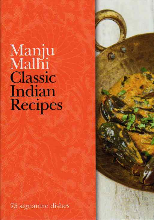 Asian cookbook review Classic Indian Recipes