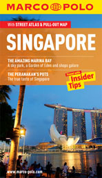 Singapore with Marco Polo – travel review