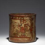 Maya 1 british museum