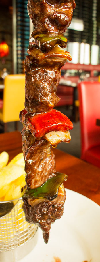 Meat co skewer