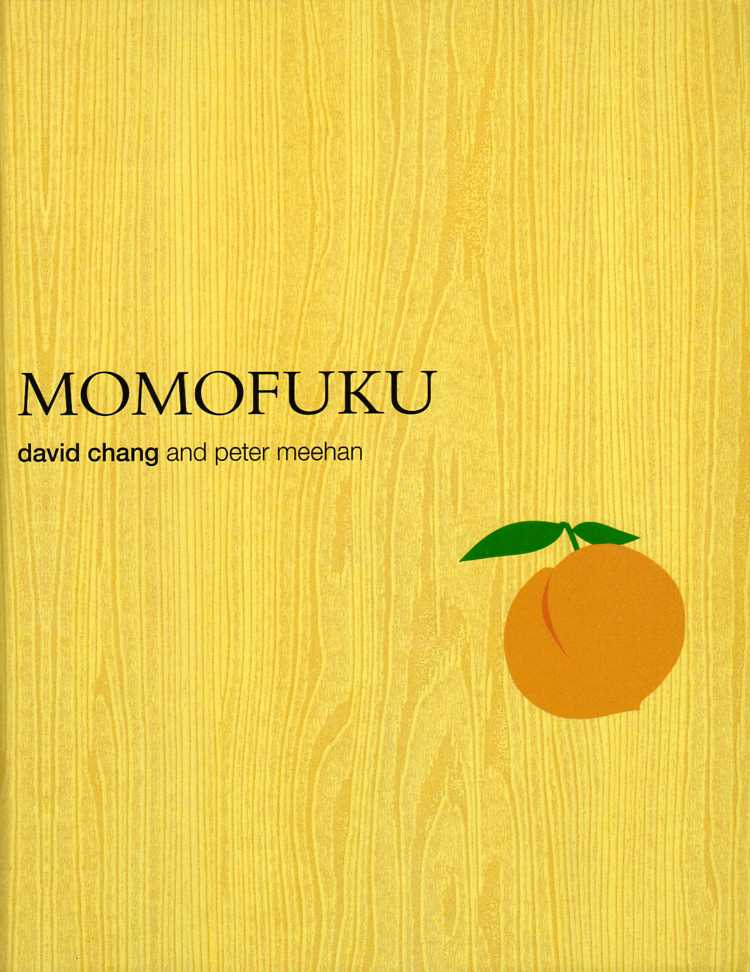 Momofuku by David Chang and Peter Meehan – review