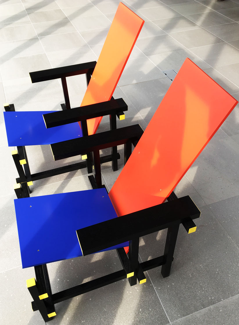 netherlands chair