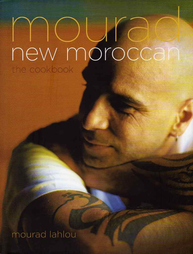 Mourad New Moroccan by Mourad Lahlou – review