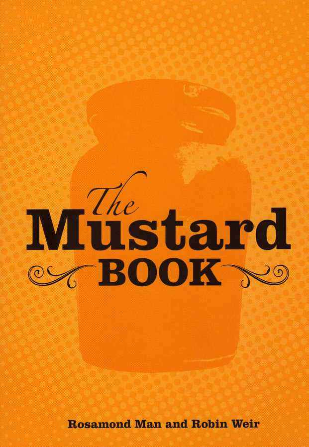 The Mustard Book by Rosamond Man – review