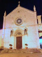 norcia church