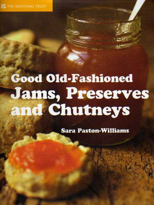 Good Old-Fashioned Jams