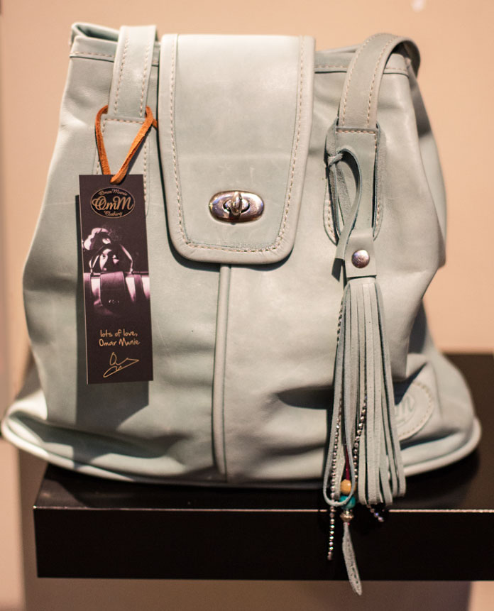 the hague fashion bag
