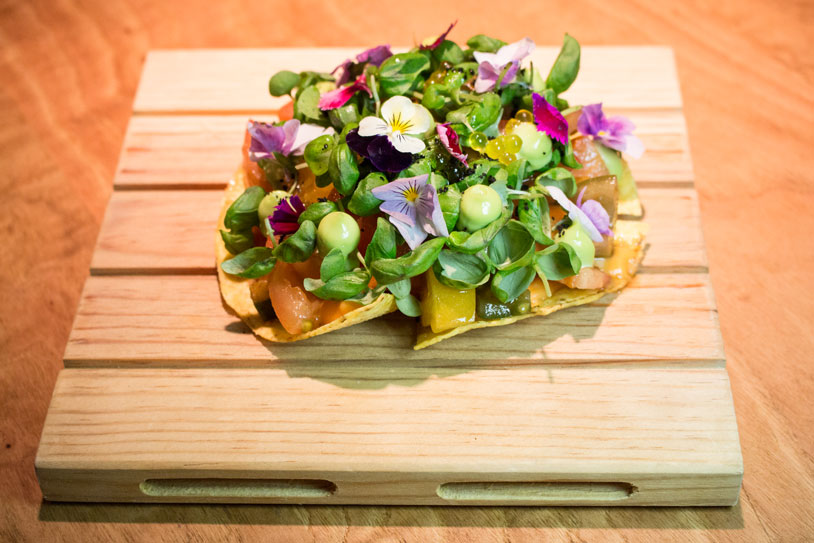 Eneko salad