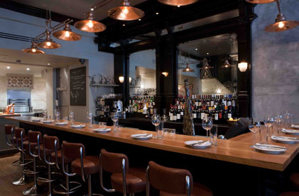 Opera Tavern, Covent Garden – restaurant review