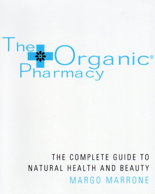 The Organic Pharmacy by Margo Marrone – review