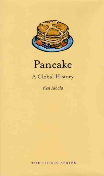 pancake a global history