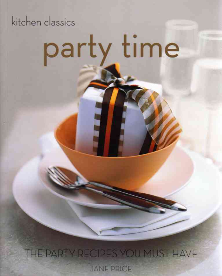 Party Time by Jane Price – review