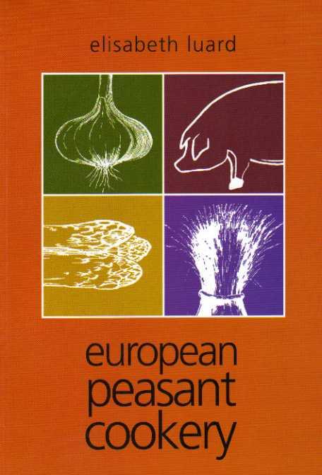 European Peasant Cookery
