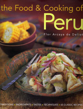 cookbook review the food and cooking of peru