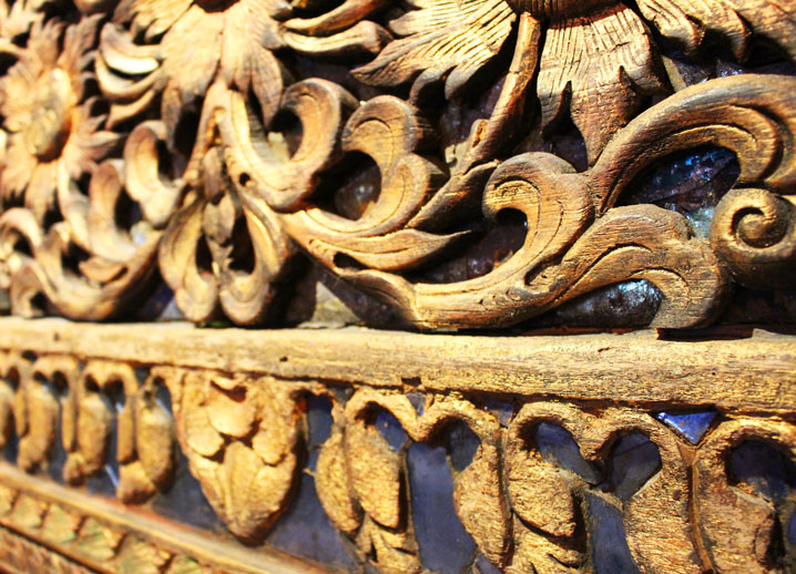 patara Thai screen