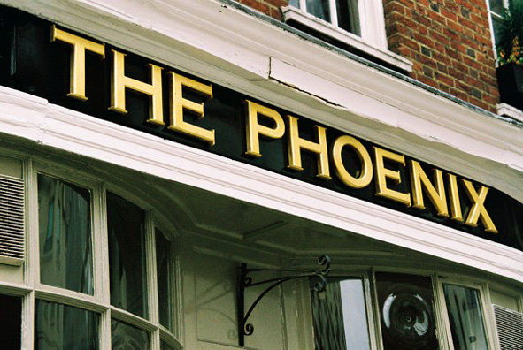 The Phoenix – Geronimo Kitchen – restaurant review
