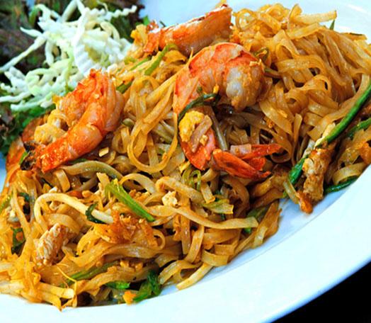 Piya Piya Thai restaurant review