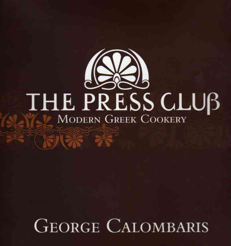 The Press Club by George Calombaris – review