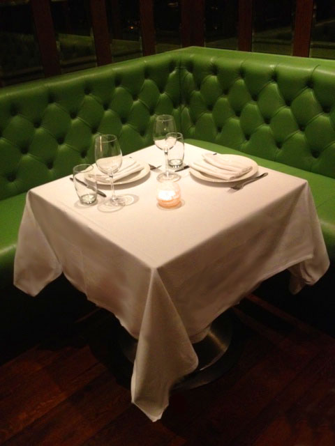 Primo Italian Restaurant, Soho – review